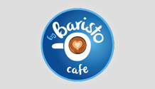by Baristo cafe