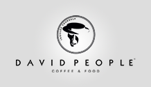David People Coffee & Food
